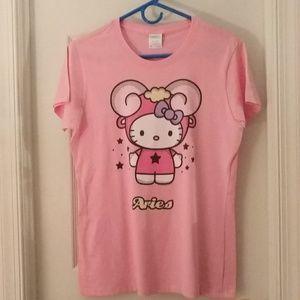 Aries T shirt